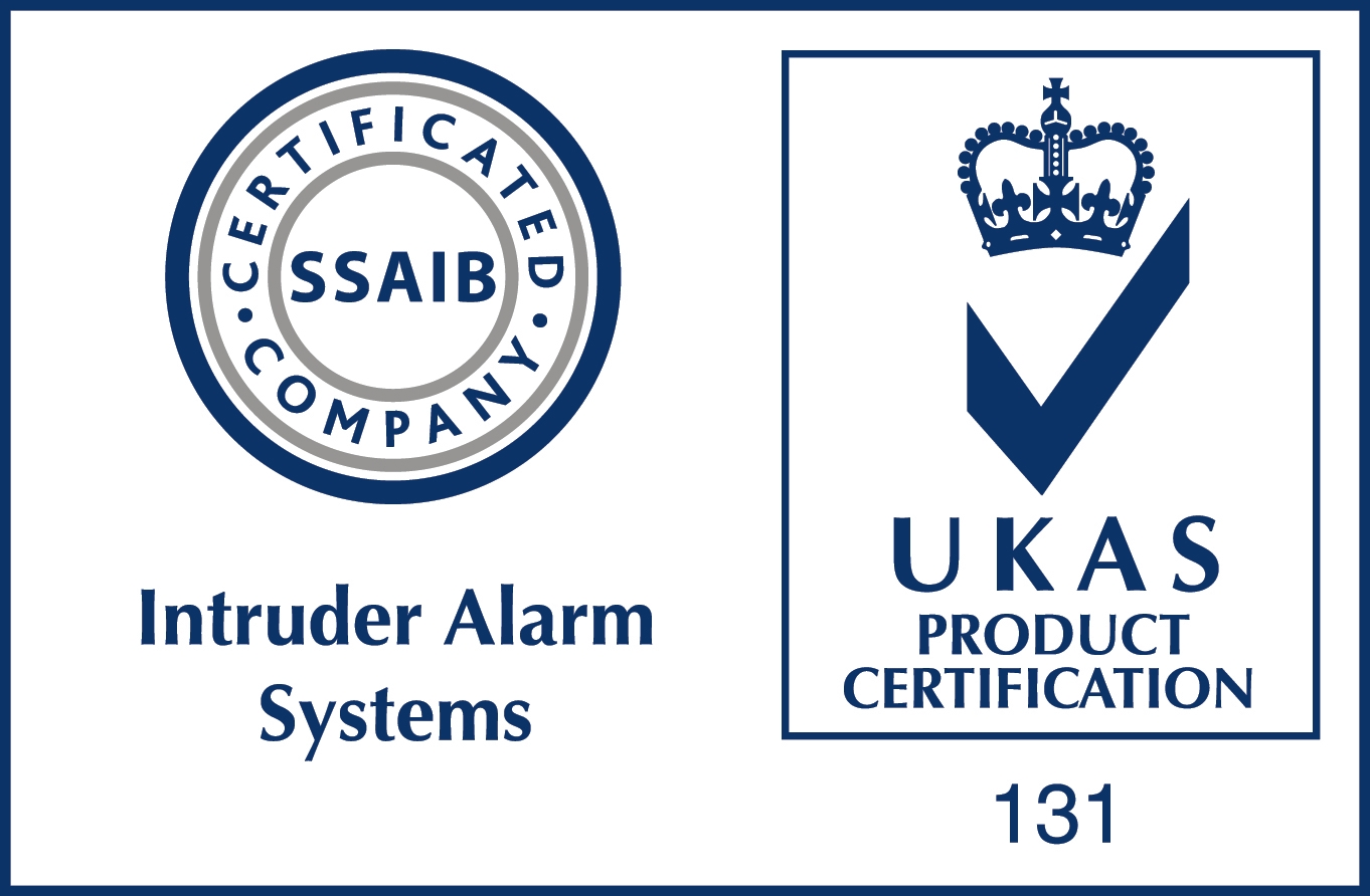 SSAIB - INSTALLER INTRUDER ALARM
