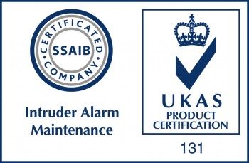 SSAIB - MAINTAIN INTRUDER ALARM