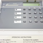 Scantronic 9600