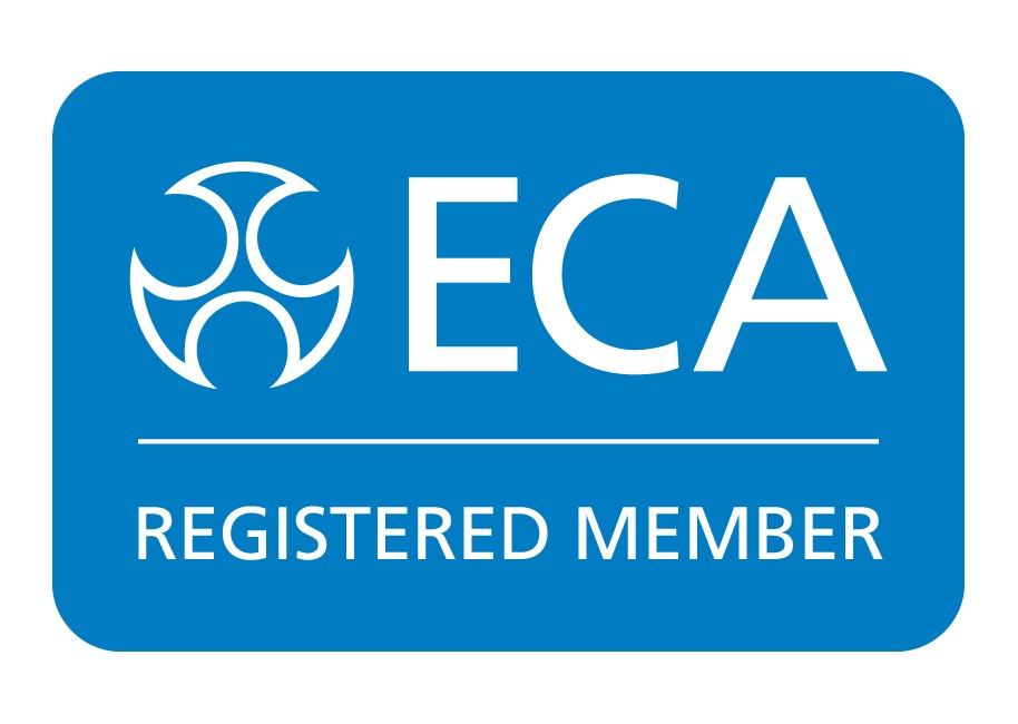 owned by the electrical contractors association eca through its wholly owned subsidiary eca certification ltd the eca is the premier trade association